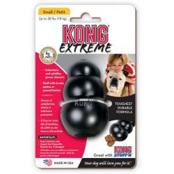 KONG Extreme zwart S