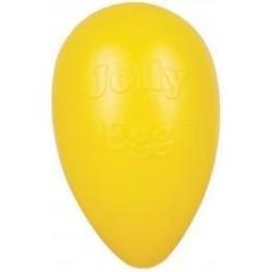 Jolly Egg 20cm geel