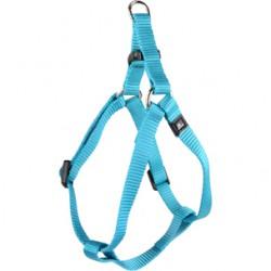 Ziggi step&go harnas turquoise