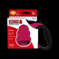 KONG Rollijn Terrain 5m pink