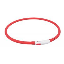 Safer Life Flash band rood