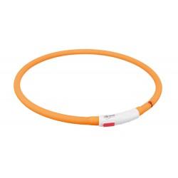 Safer Life Flash band oranje