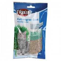 Kattengras 100 gram
