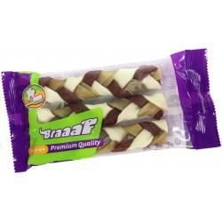 Braaaf Twister braids 12cm