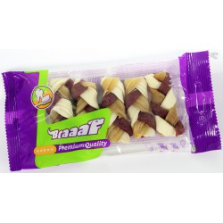 Braaaf Twister braids 6cm