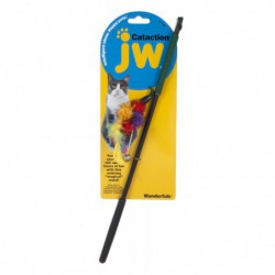 JW Wanderfulls Cat Toy