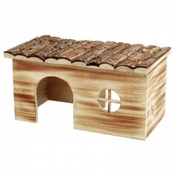 Natural Living - Natural Living Huis Grete