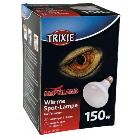 Mijnlamp Fauna