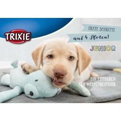 Brochure puppy's