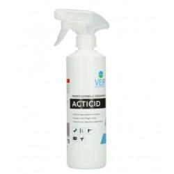 Acticid desinfectie spray...