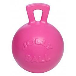 Jolly Ball paard 25cm roze...