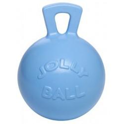 Jolly Ball paard 25cm blauw...