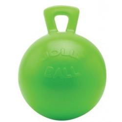 Jolly Ball paard 25cm groen...