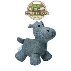 Country Dog Bella tiny