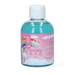 Lucky Horse unicorn shampoo...