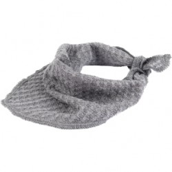 Iona bandana 50cm grijs
