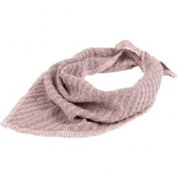 Iona bandana 50cm roze