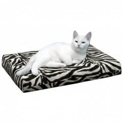 HD Catbed Zebra