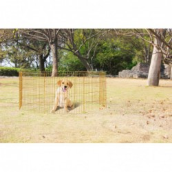 Pawise Dog Play Pen S