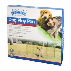 Pawise Dog Play Pen L
