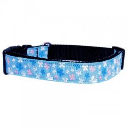 Cat collar Butterfly